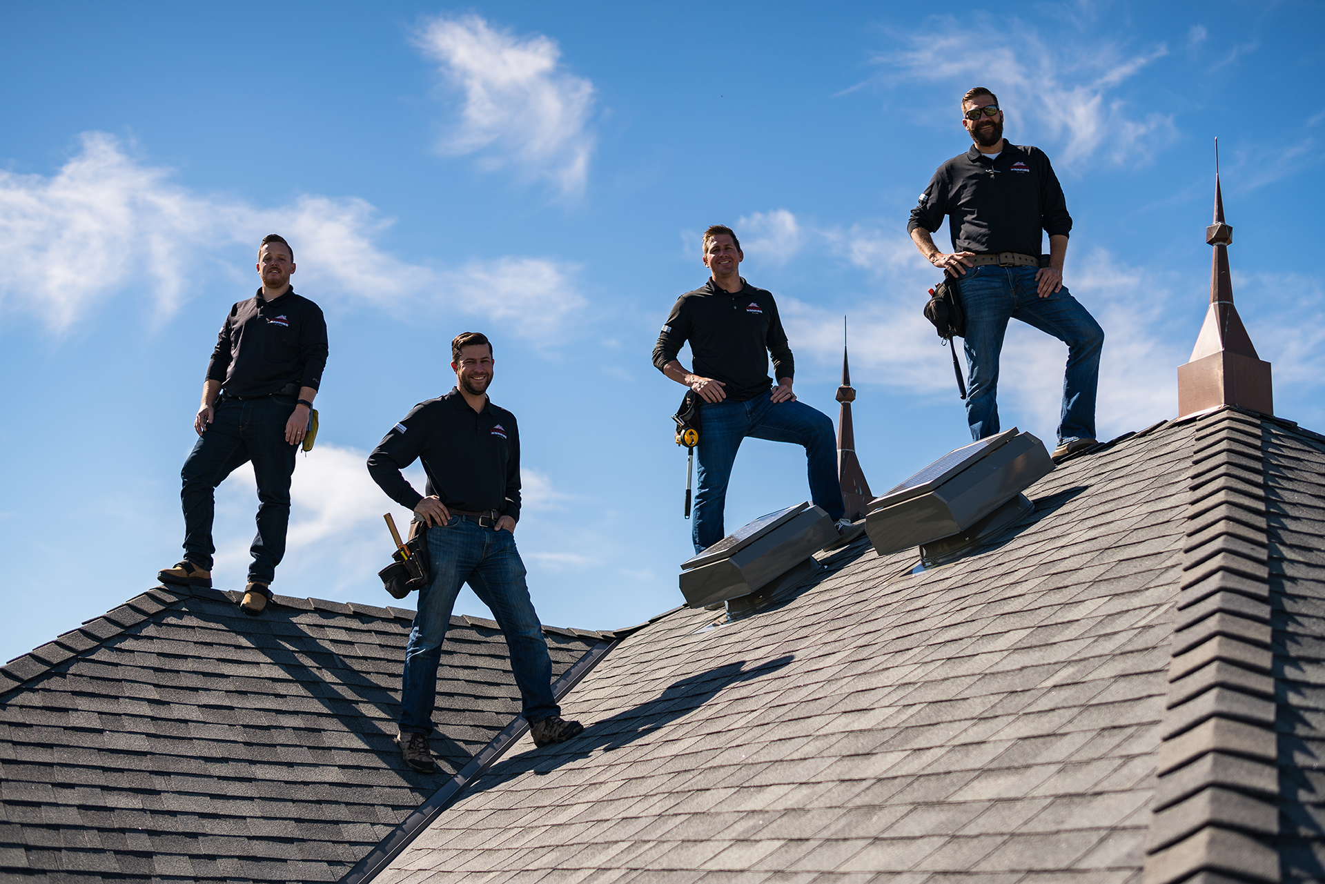 Commercial Roofing Versus Residential Roofing