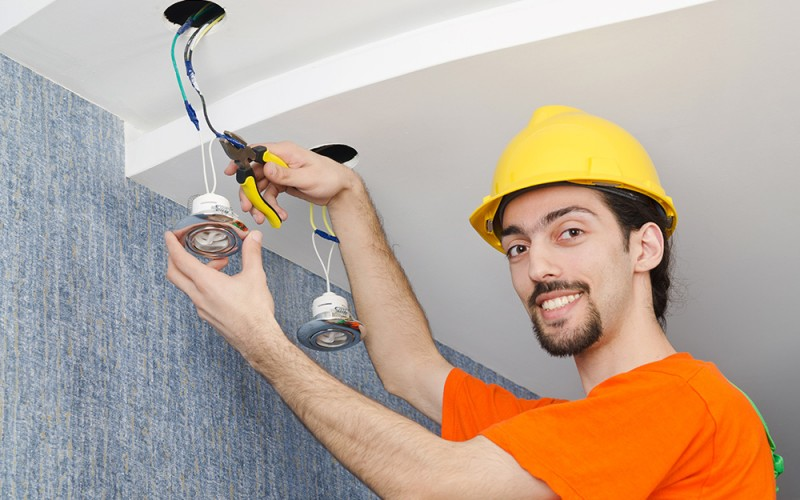 Have Your Electrical System Inspected and Maintained by Licensed Electricians