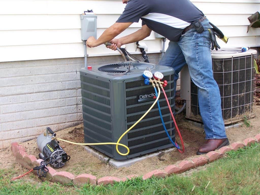 Types of HVAC Equipment